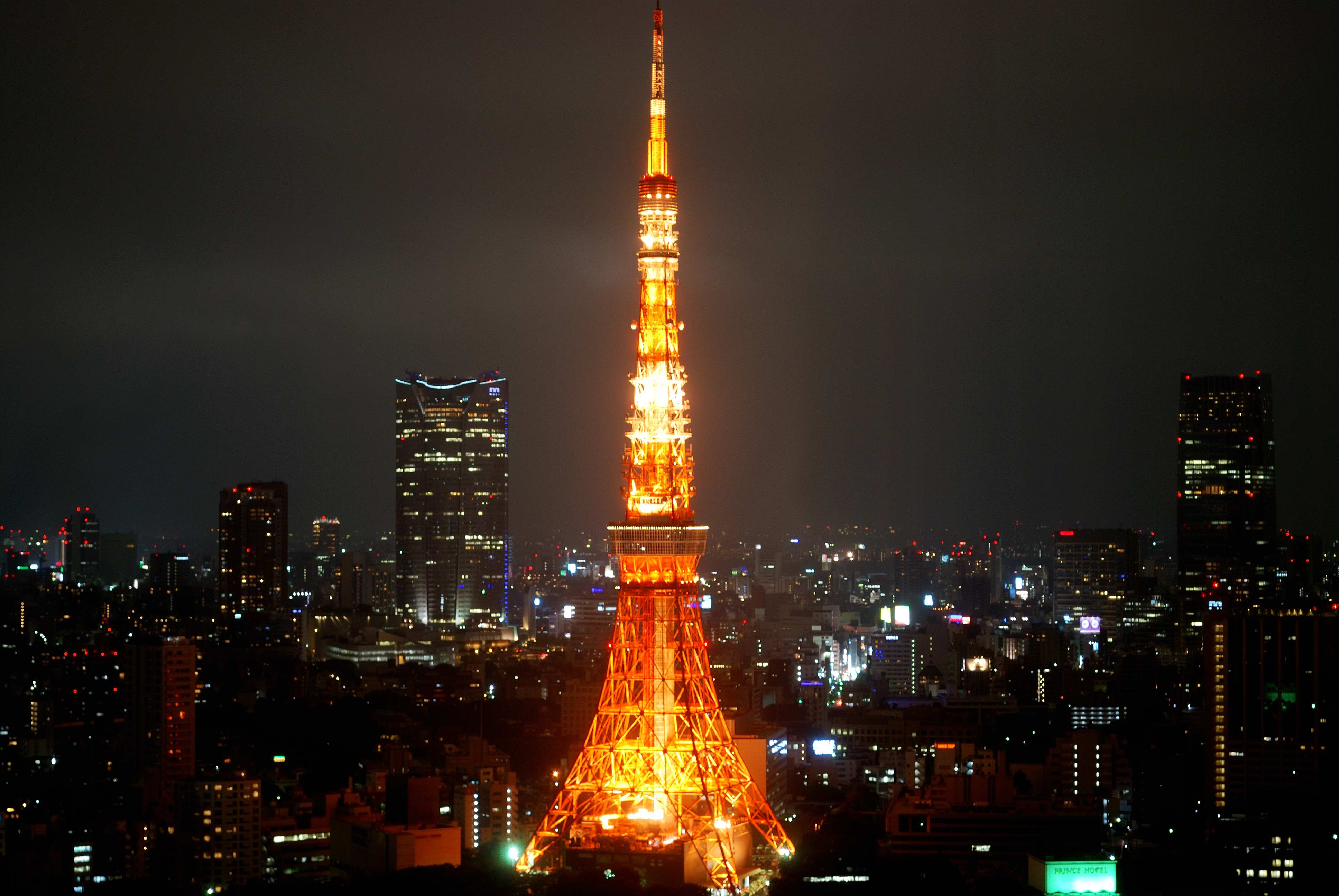 Travel Ideas Japan Tourists Spots Tokyo Tower