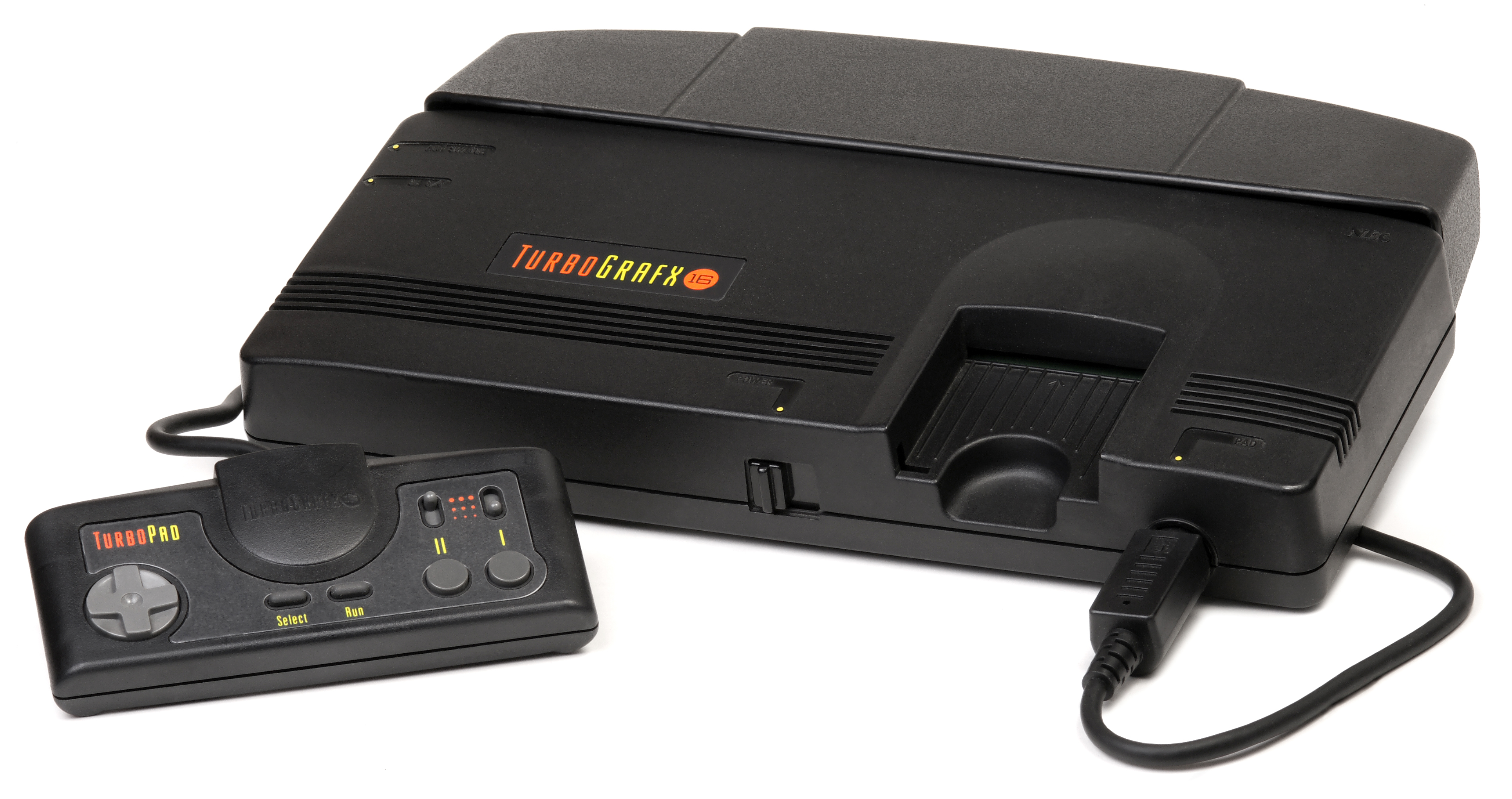 List of TurboGrafx-16 games - Wikipedia
