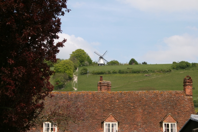 Turville - geograph.org.uk - 9553