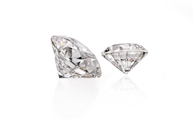 Quality Diamond Rings Uk