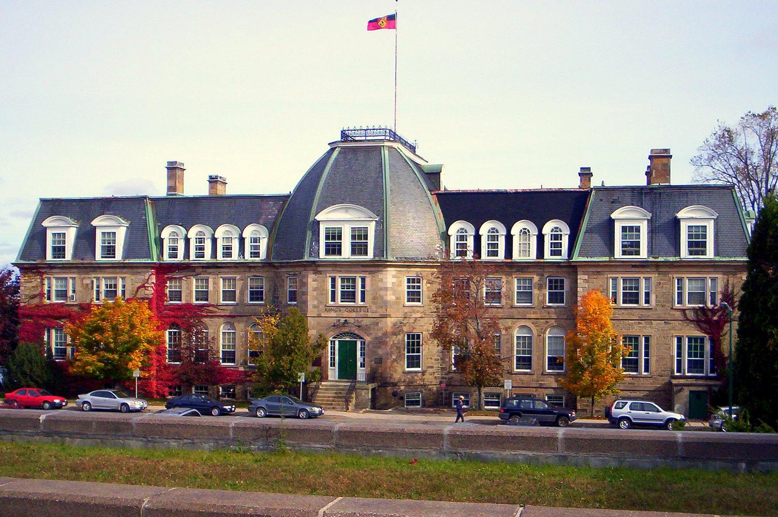 University of New Brunswick Art Centre
