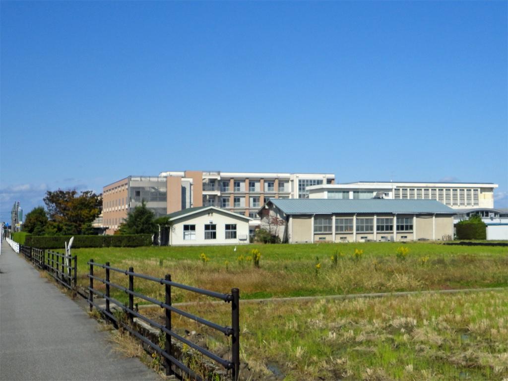 魚津工業高等学校