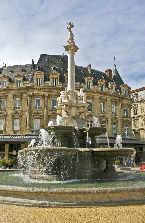 Hotel De France Valence
