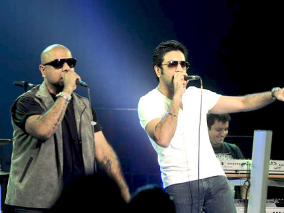 Vishal–Shekhar - Wikipedia, the free encyclopedia