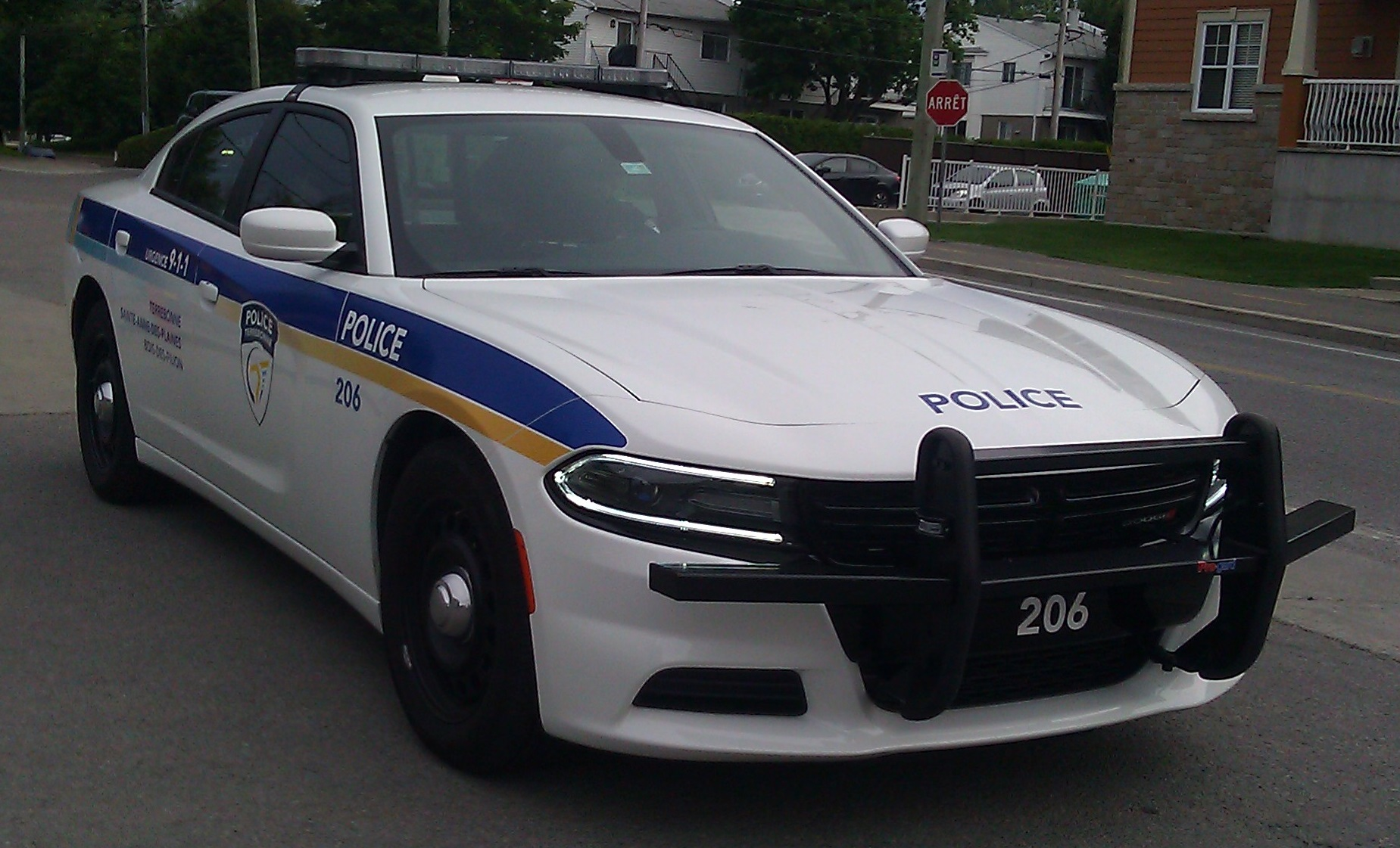 fichier voiture de police terrebonne dodge charger wikip dia. Black Bedroom Furniture Sets. Home Design Ideas