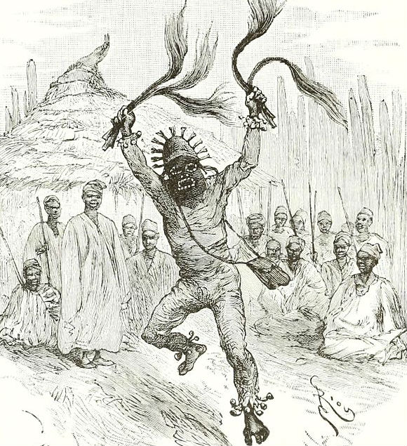 Louisiana Voodoo - Wikipedia