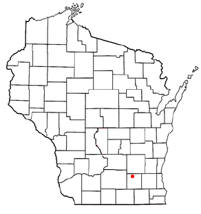 Milford, Wisconsin Town in Wisconsin, United States