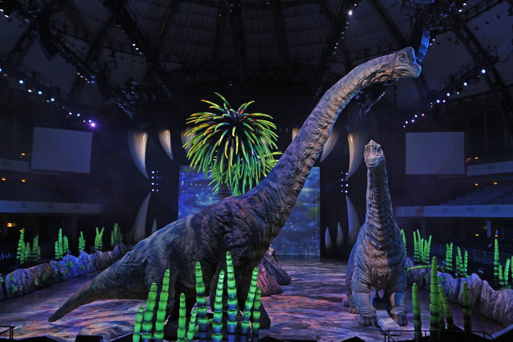 Dinosaurier – Im Reich der Giganten   Wikiwand