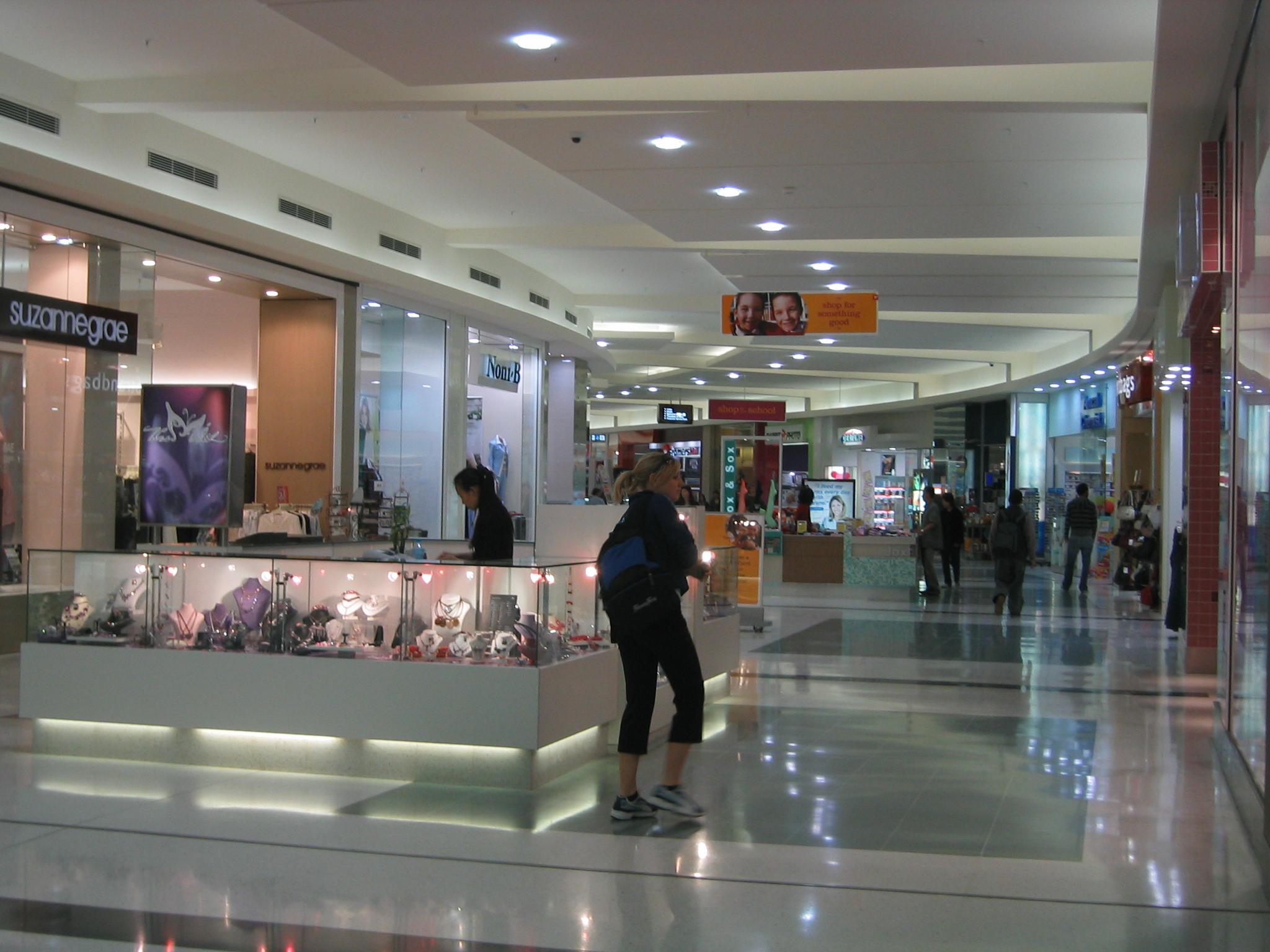 Westfield Innaloo Food Court Opening Hours