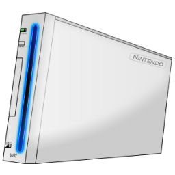 File:Wii side view icon.png - Wikimedia Commons