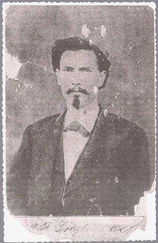 Bill Longley Gunfighter Wikipedia