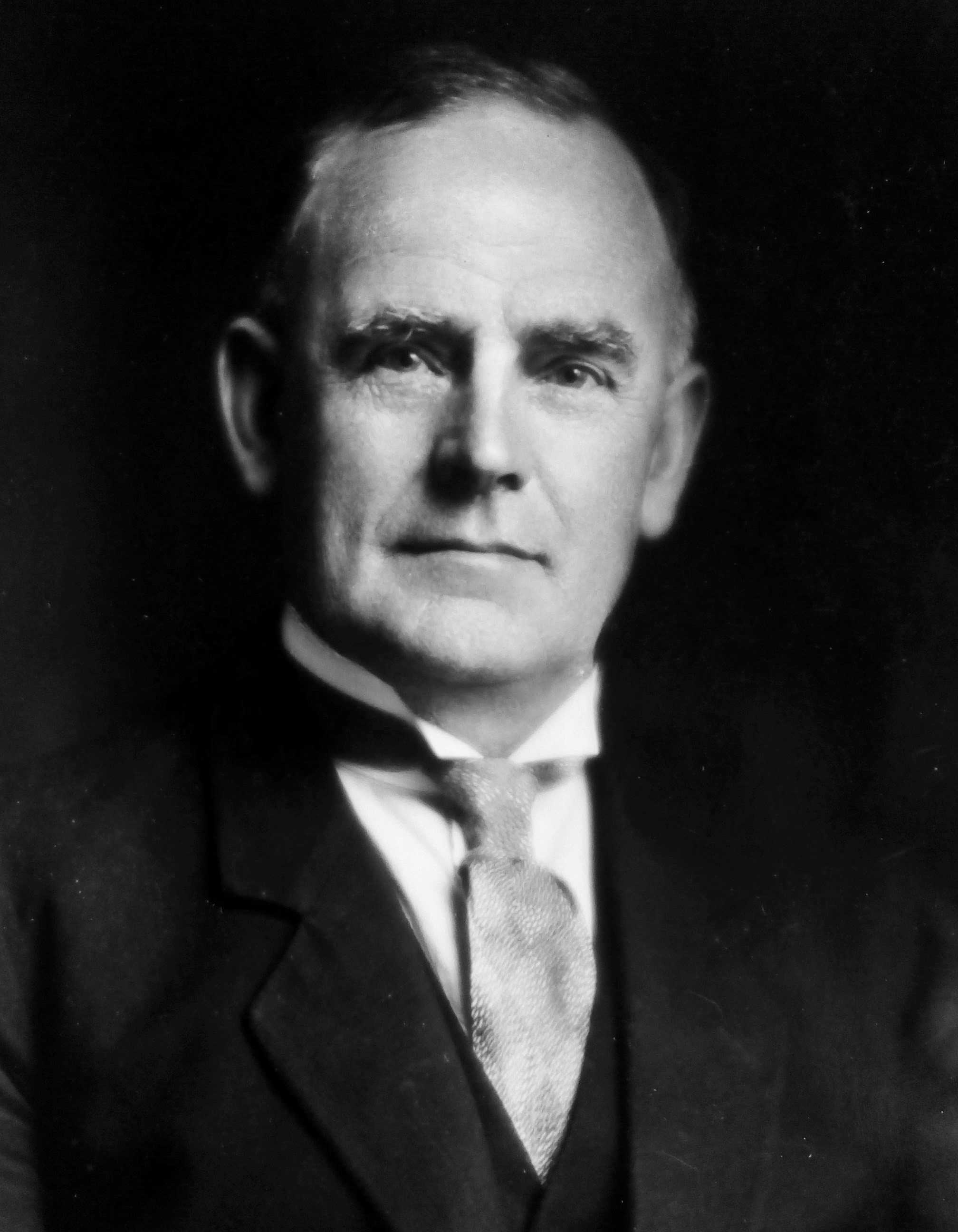 Bill Jordan (politician) New Zealand politician