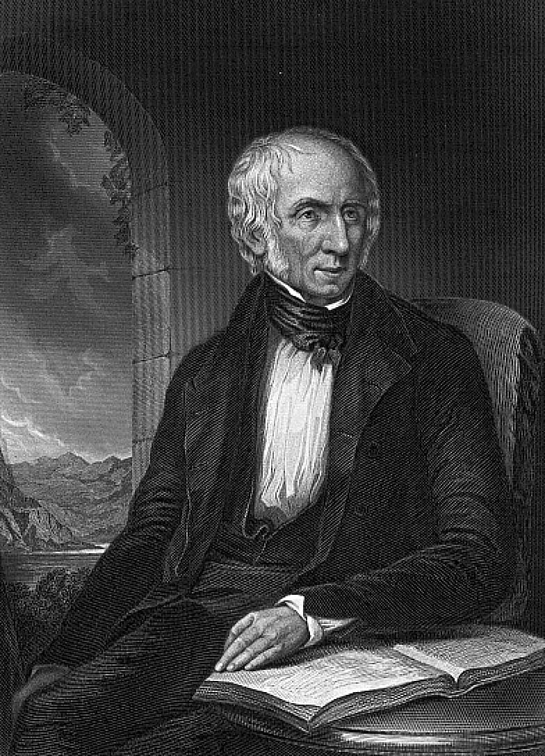 Biography Of William Wordsworth In Short