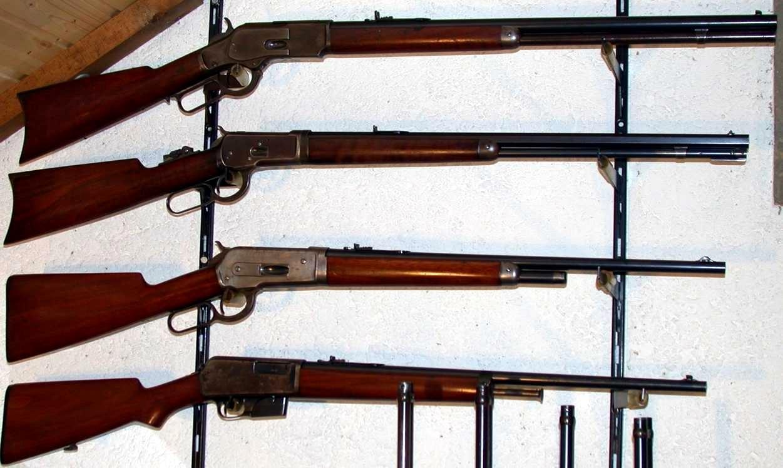 Winchester Gun Wallpaper Winchester Rifle Wikiwand