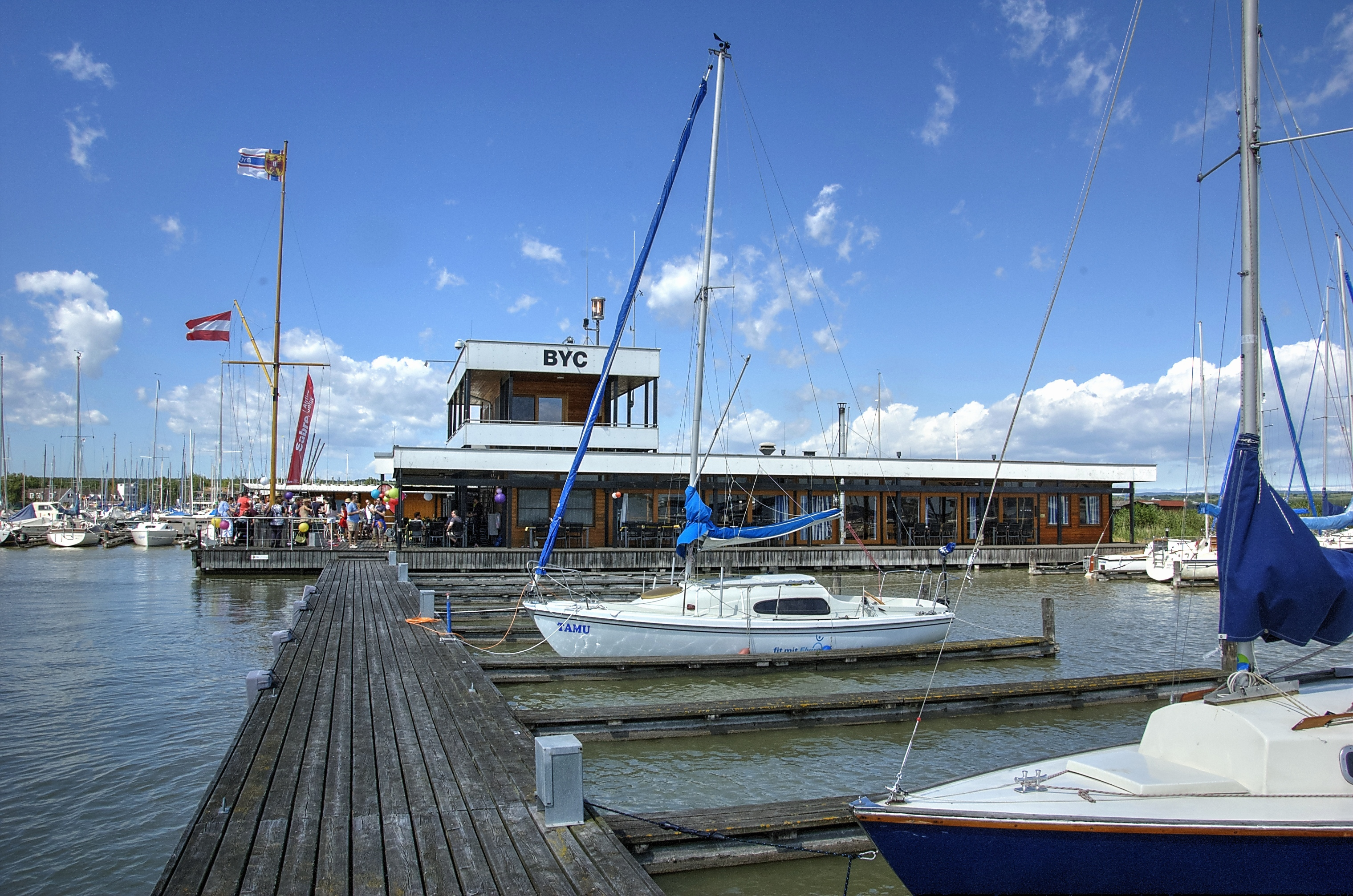 Rust neusiedlersee  File:Yachting at Rust am See (Neusiedlersee) 02.jpg - Wikimedia ...