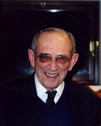 Yehoshua Blau – Wikipedia
