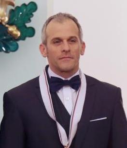 Yordan Yovchev Bulgarian artistic gymnast