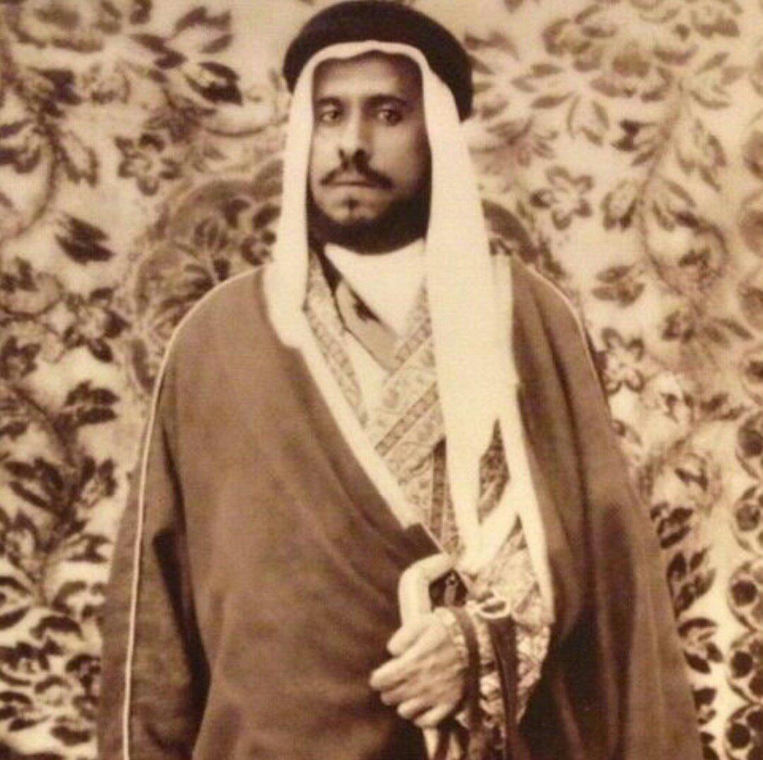 سلمان بن عبدالعزيز آل سعود