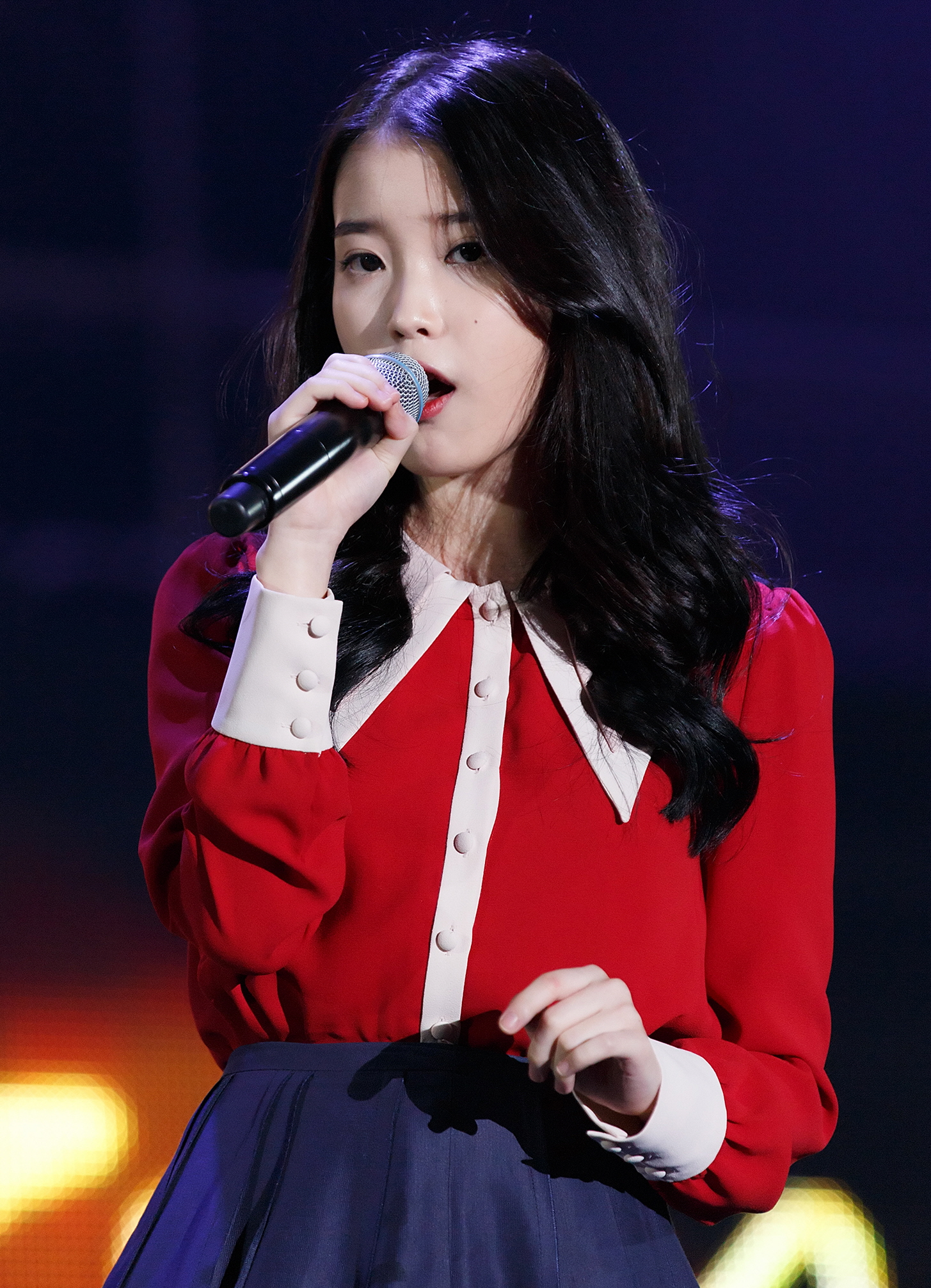 iu lsquo the red - photo #3