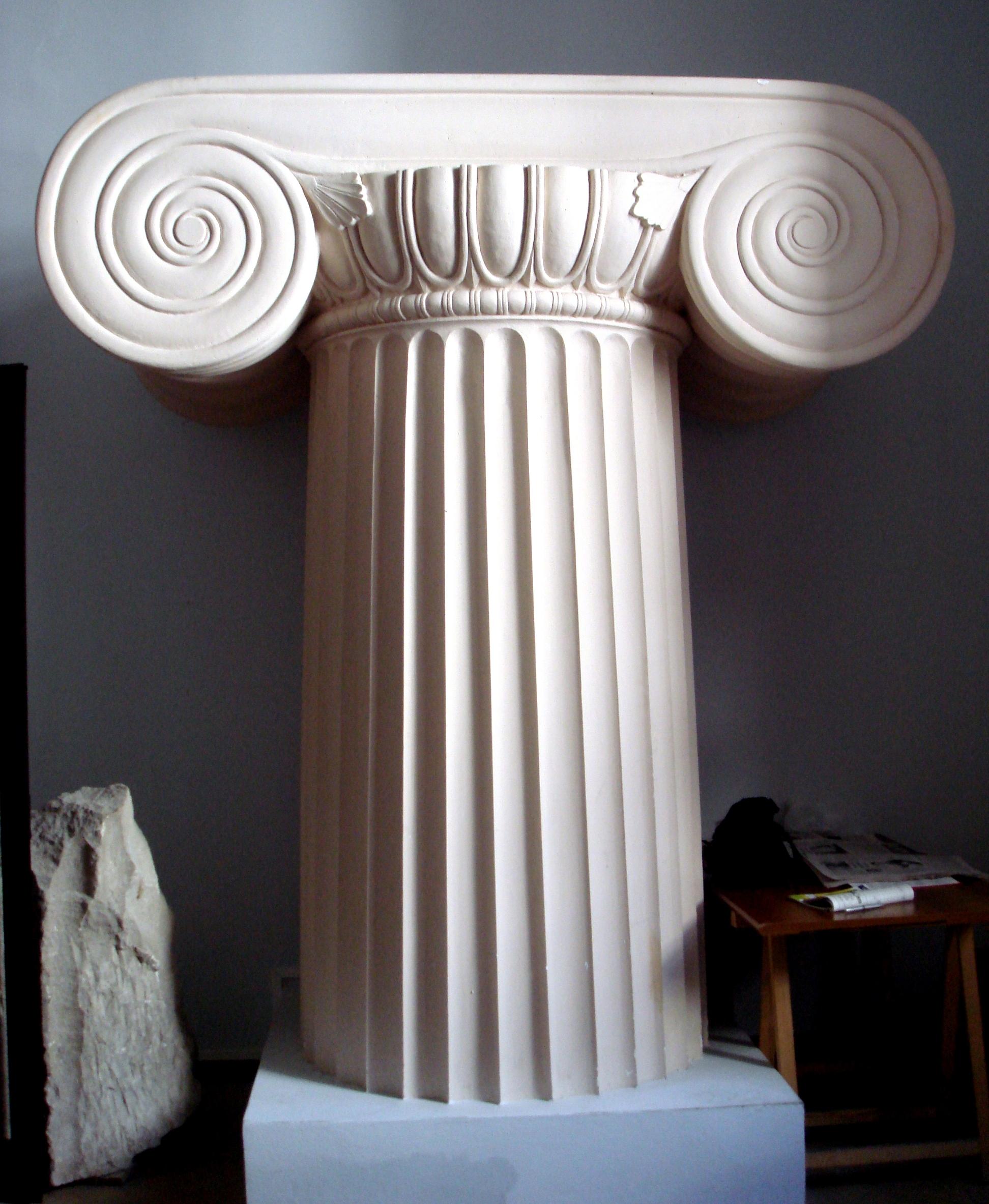 Antiquarium del tempio ionico Palazzo del Vermexio