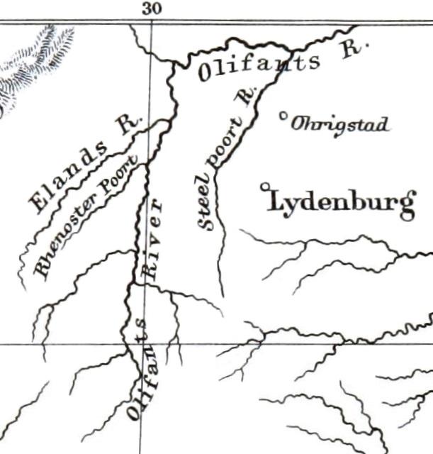 Steelpoort River - Wikipedia