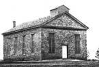 1857 Plymouth Stone Church photo