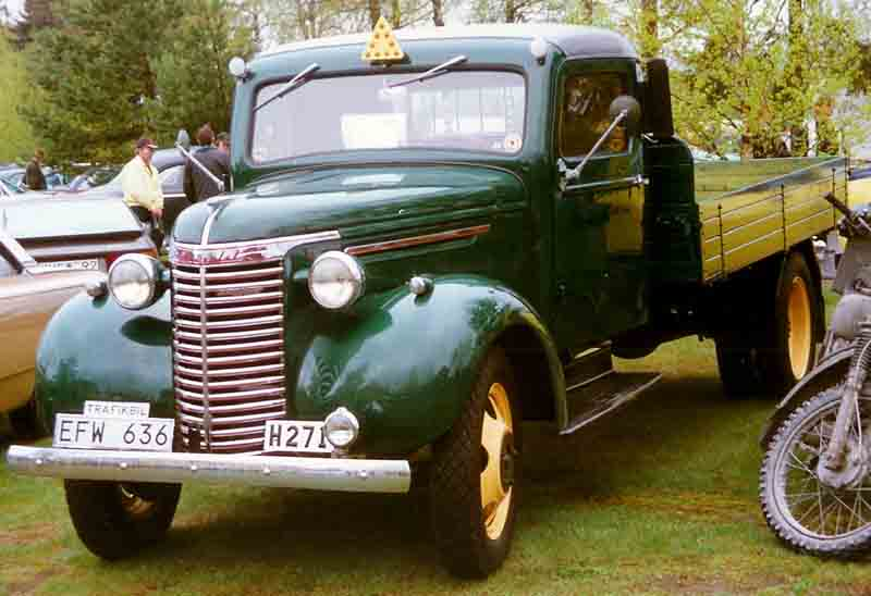 1940 Chevy Truck >> File:1940 Chevrolet 158,5 Truck EFW636.jpg - Wikimedia Commons