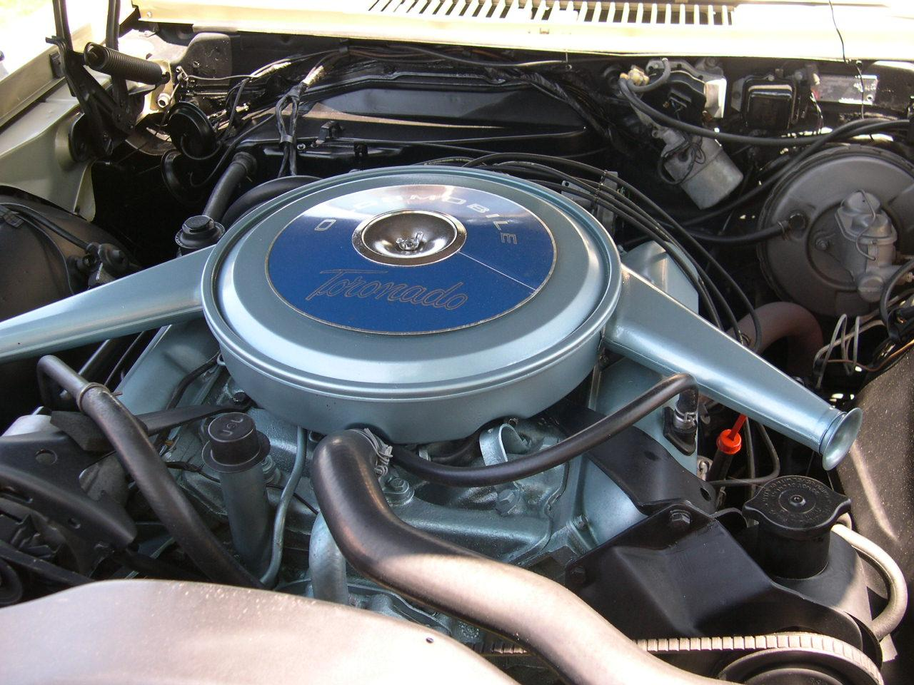Oldsmobile V8 Engine Wikiwand