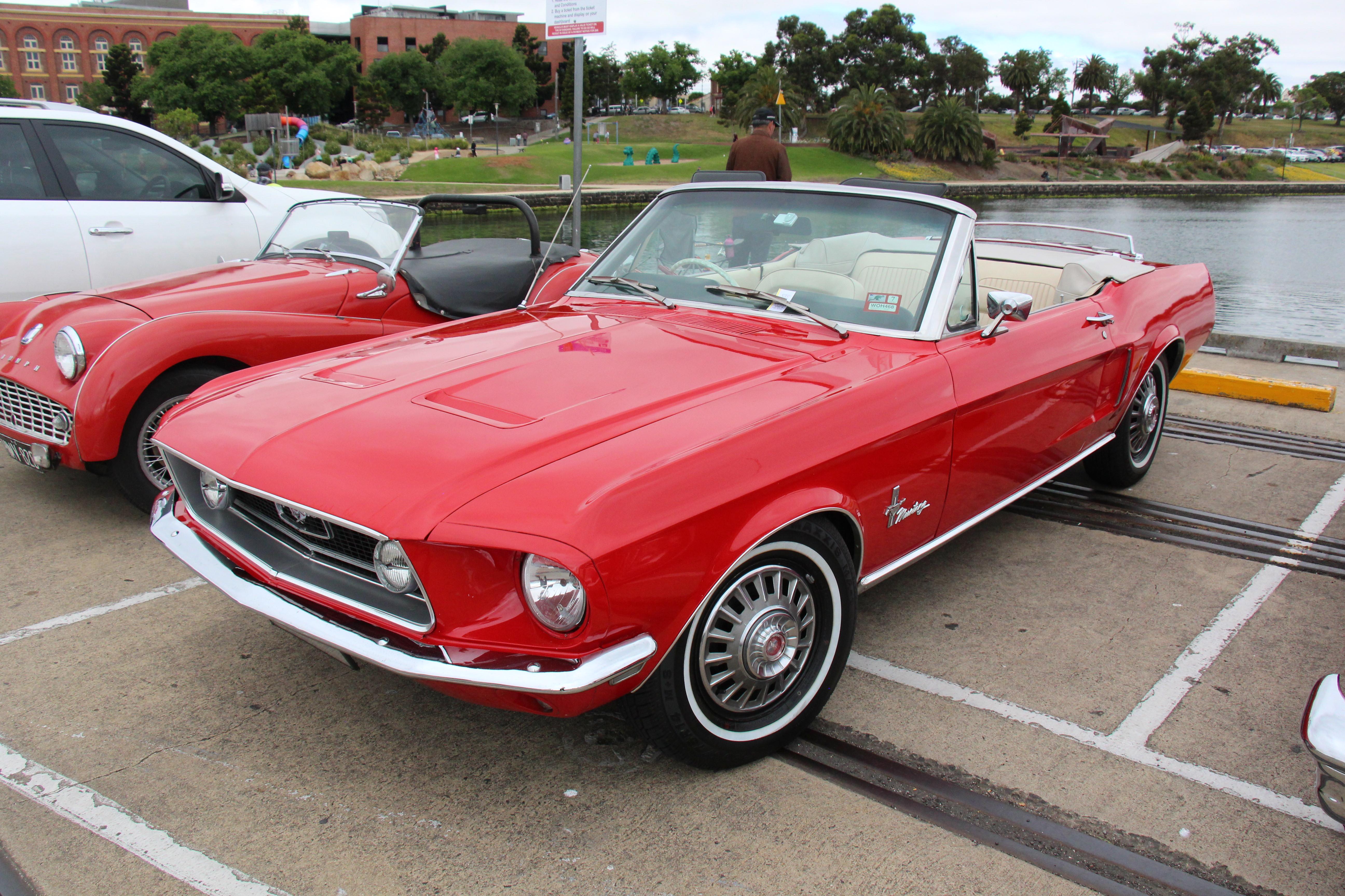 File 1968 Ford Mustang Convertible 30540285743 Jpg