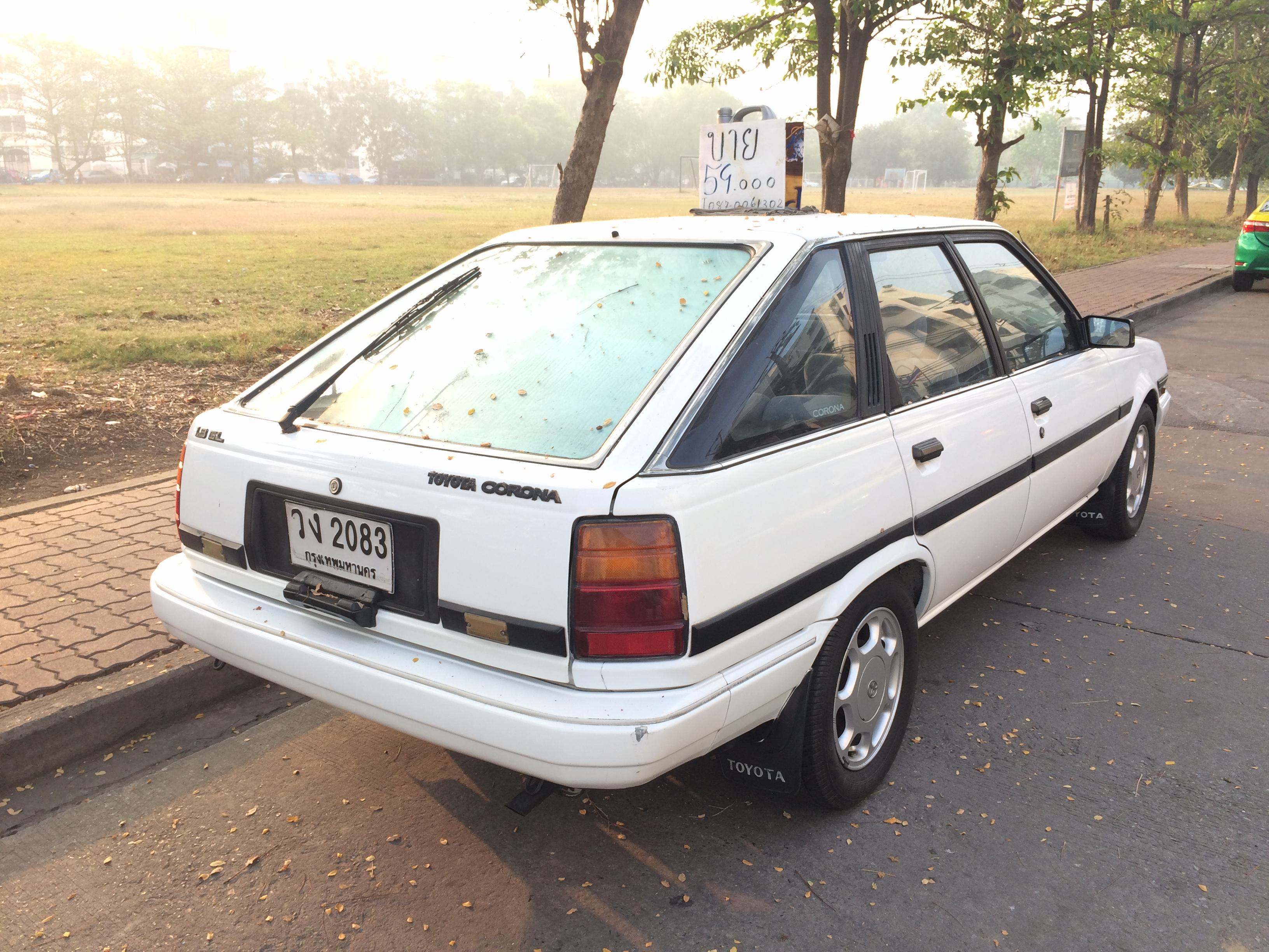 File1983 1984 Toyota Corona AT151 18 GL Liftback 10 02 2018 04