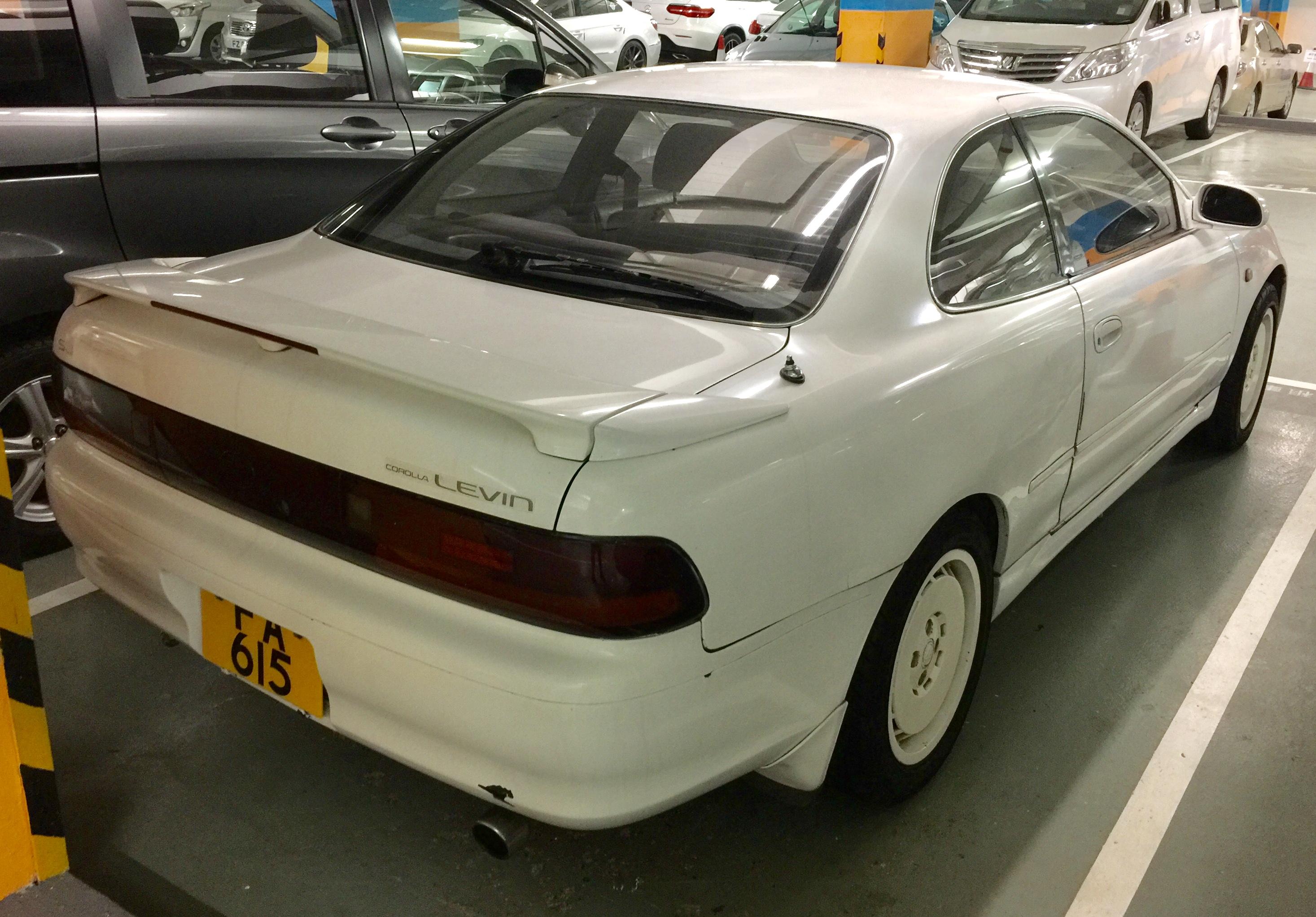 Kelebihan Toyota 1995 Top Model Tahun Ini