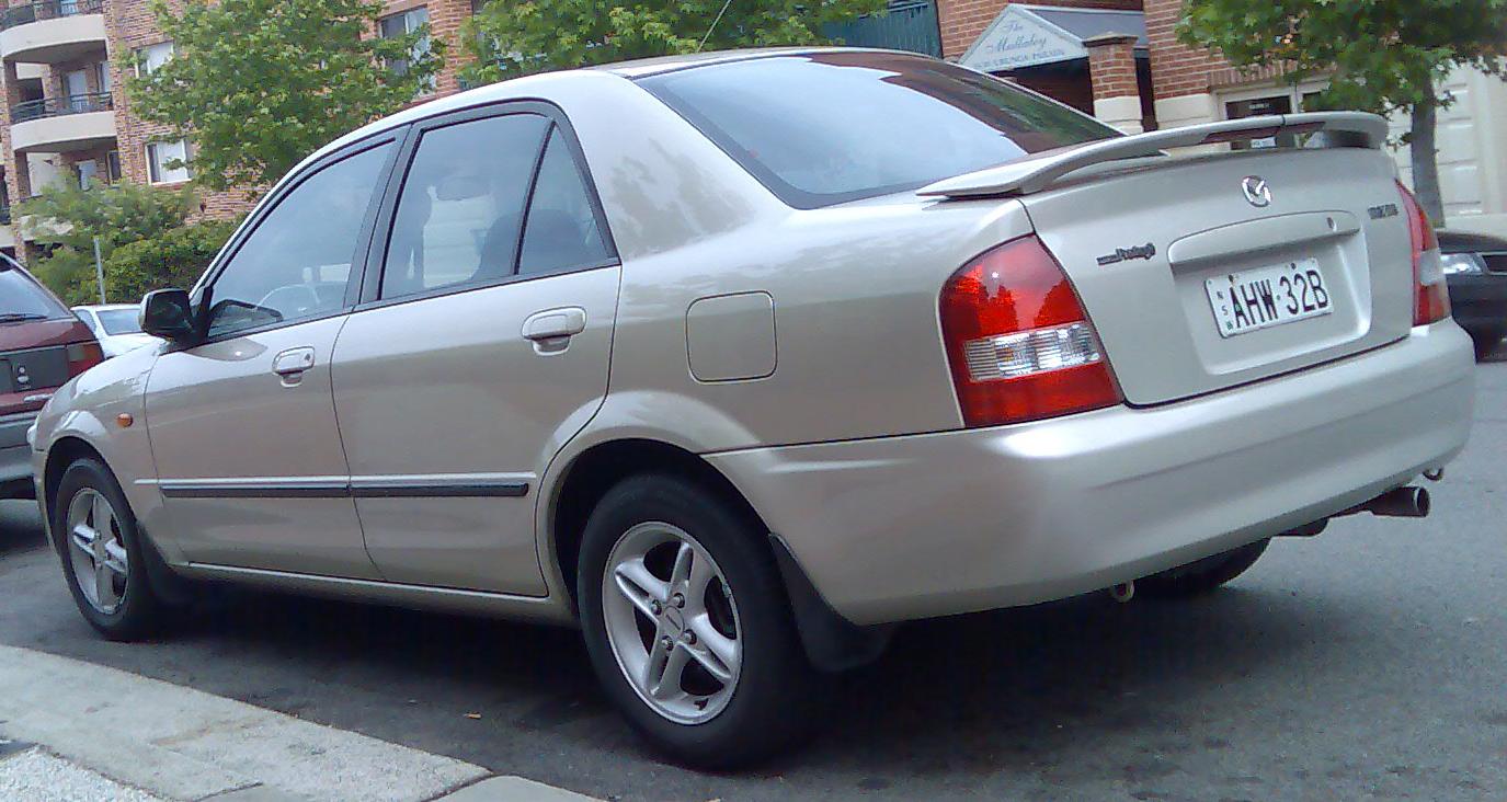 file:1998-2001 mazda 323 (bj) protegé sedan 01 - wikimedia commons