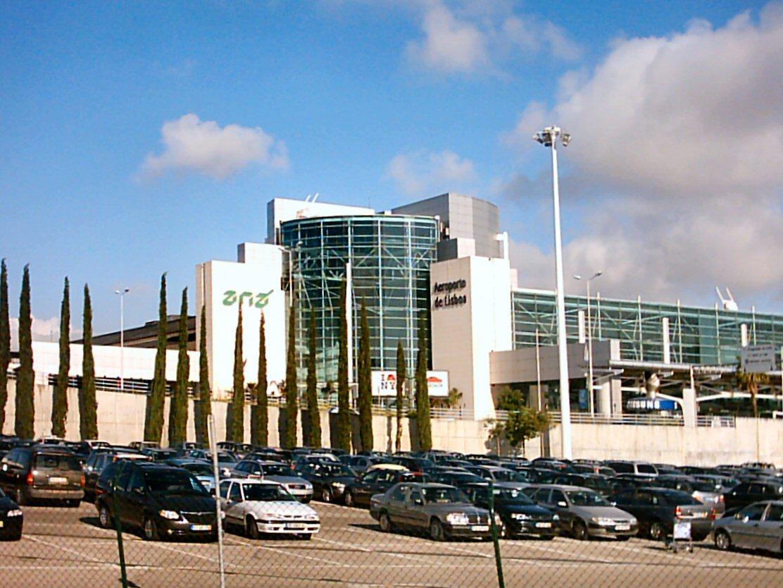 Aeroporto Lisbona : Aeropuerto de lisboa wikipedia la enciclopedia libre