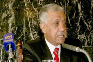 Ahmed Abdul Rahman Al-Samawi
