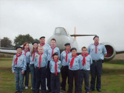 23ea79de95b Baden-Powell Scouts  Association - WikiVisually