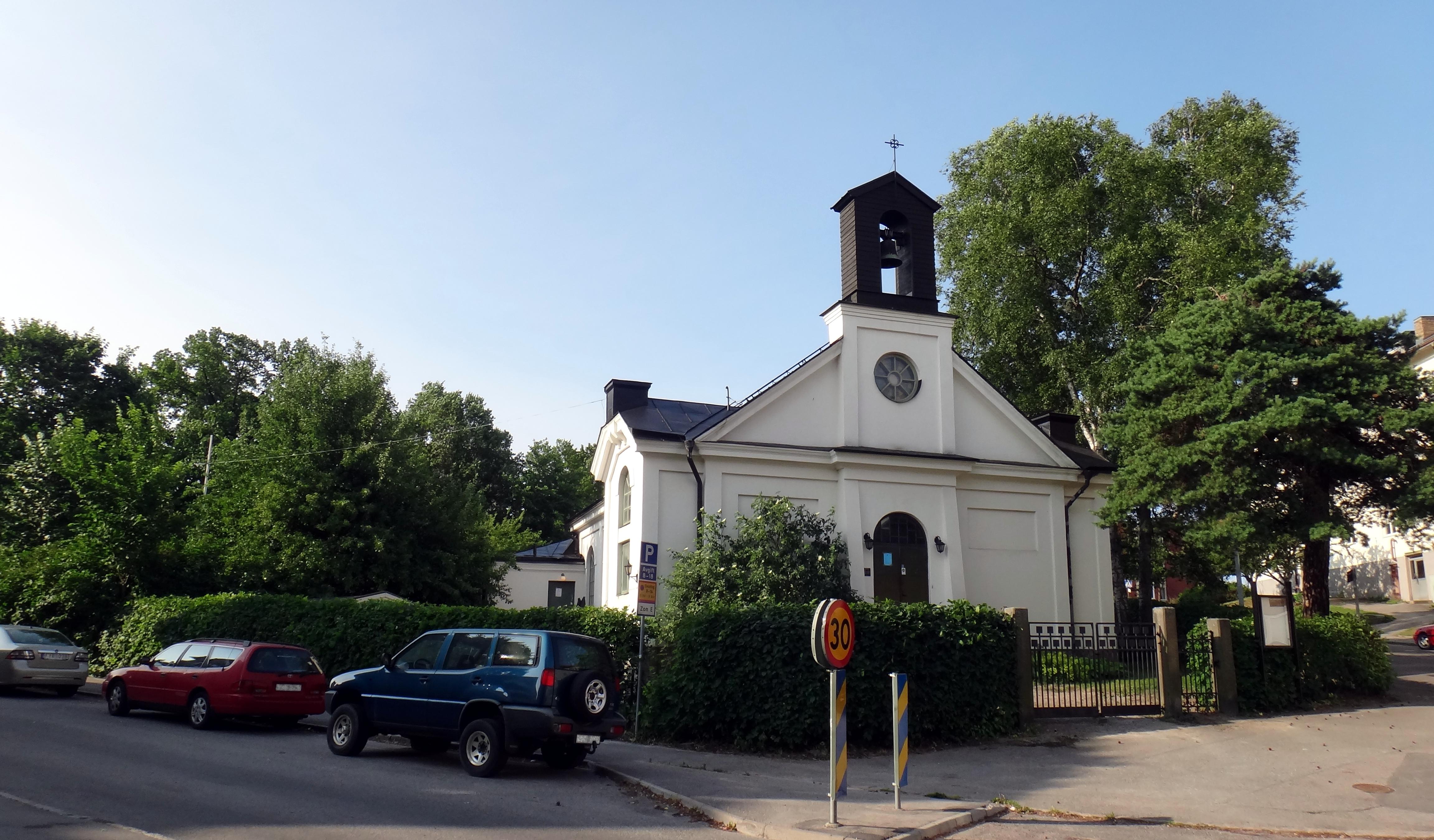Alby kulle - Botkyrka kommun