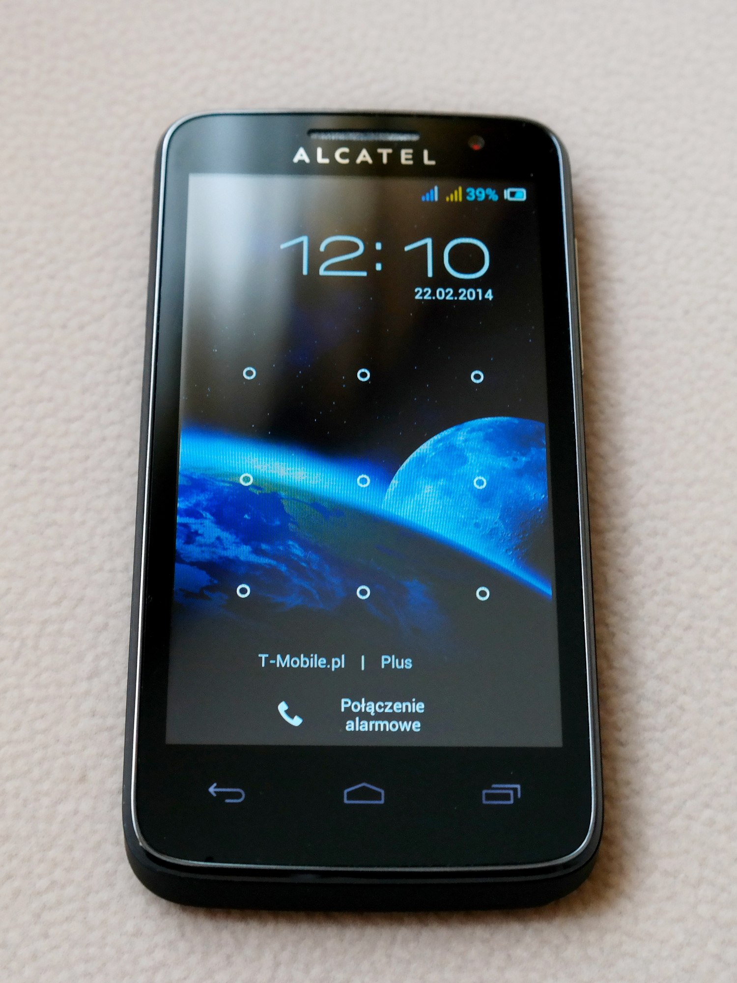 Alcatel One Touch - Wikipedia, the free encyclopedia