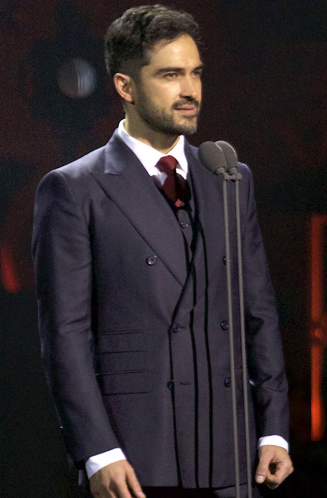 Alfonso Herrera Wikipedia