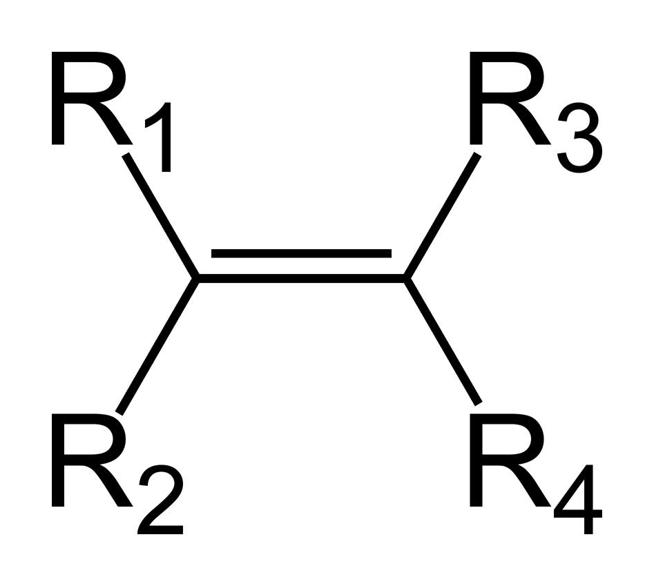 Testing for Alkene Functional Group