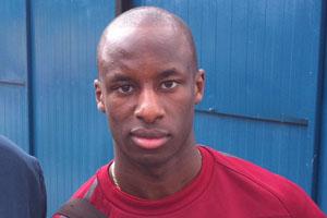 Sone Aluko professional footballer