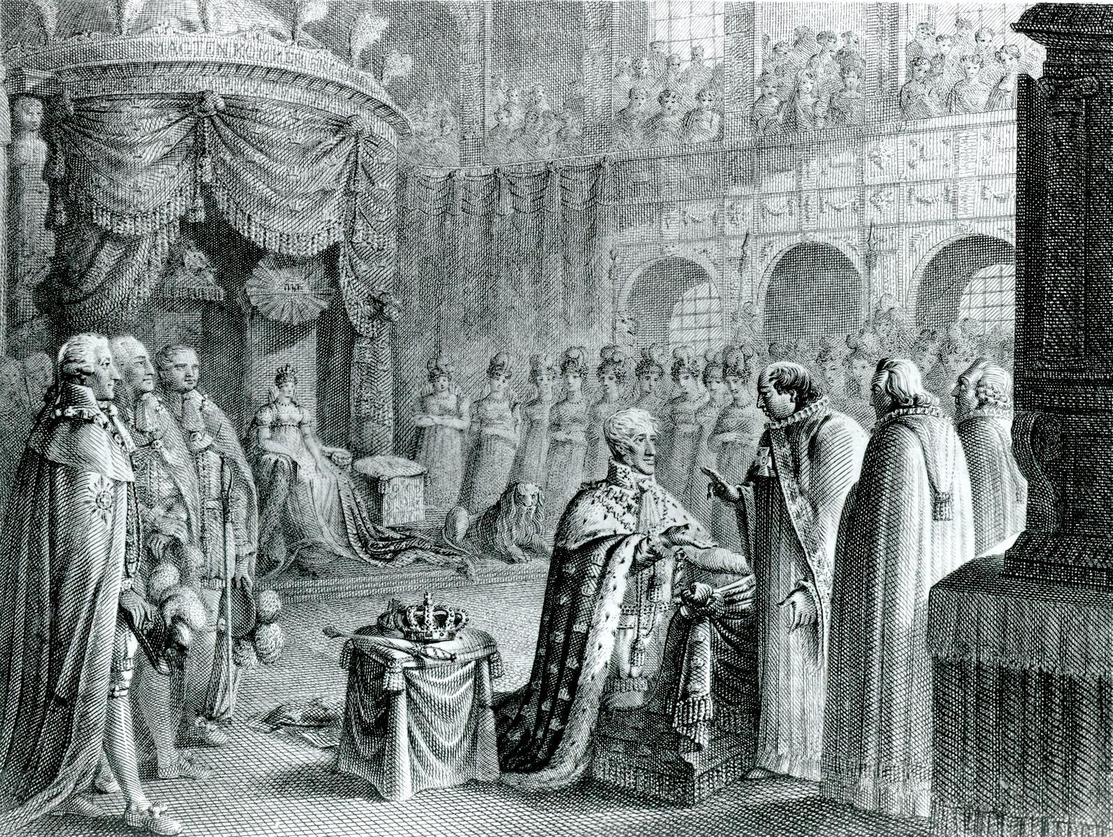 Frederick VI of Denmark