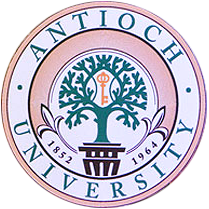 Logo of Antioch University