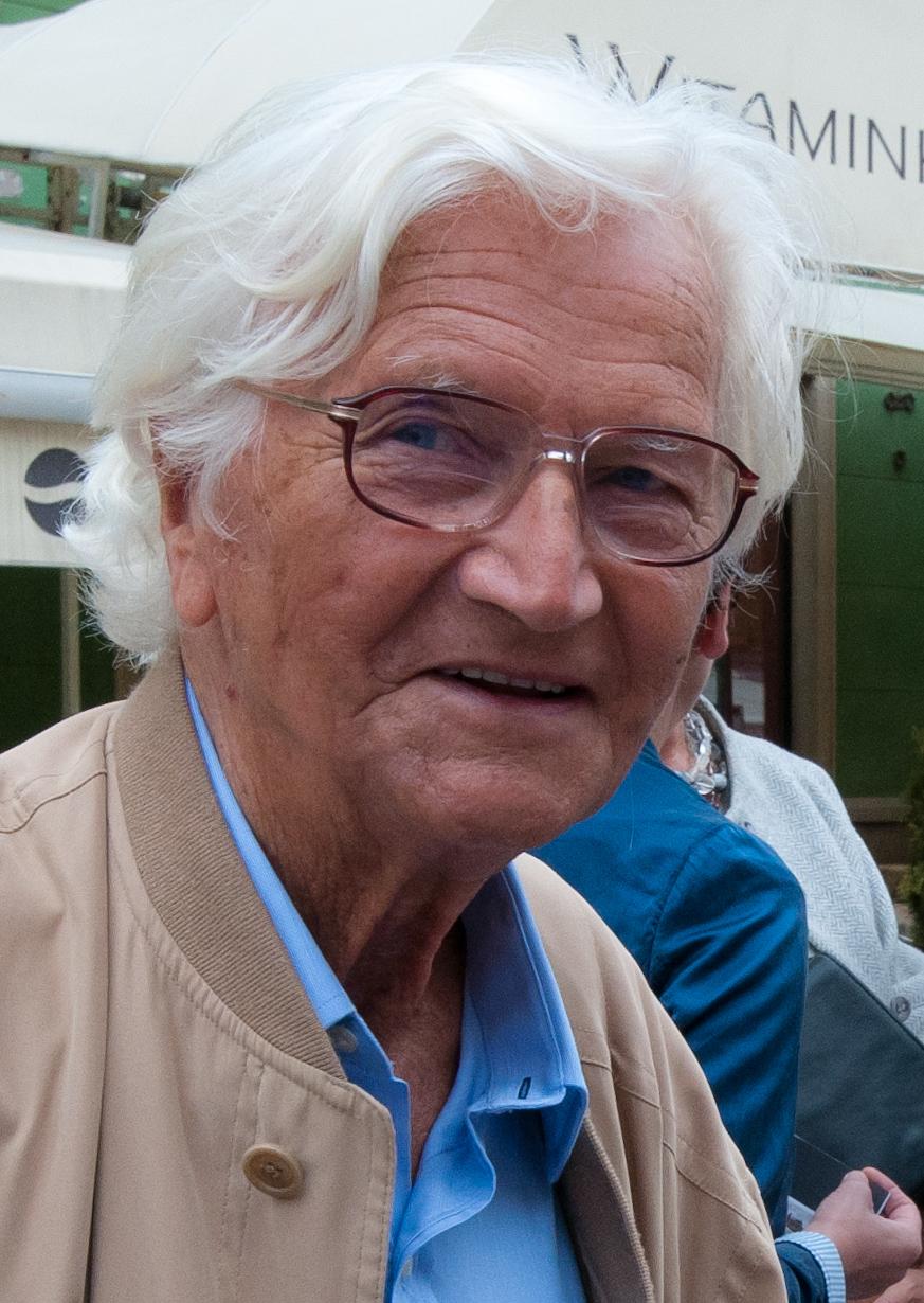 Image of Stefan Arczynski from Wikidata