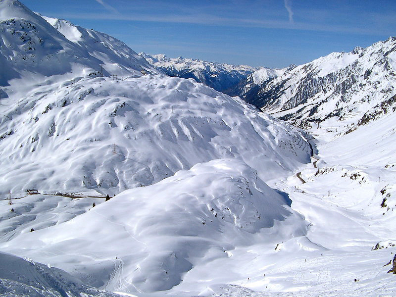 Hotels In St Anton Am Arlberg Austria