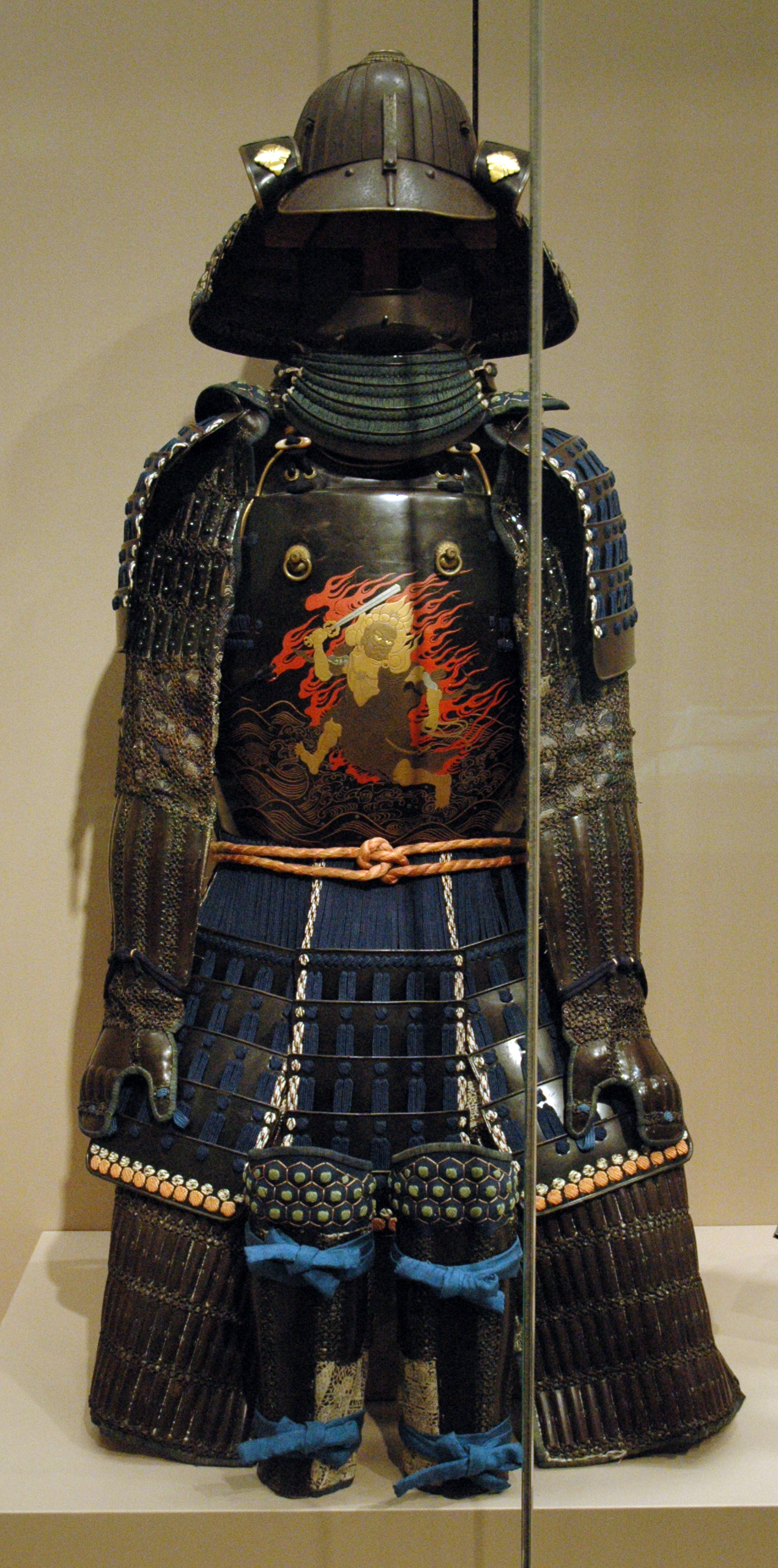 http://upload.wikimedia.org/wikipedia/commons/d/d5/Armadurasamurai.jpg