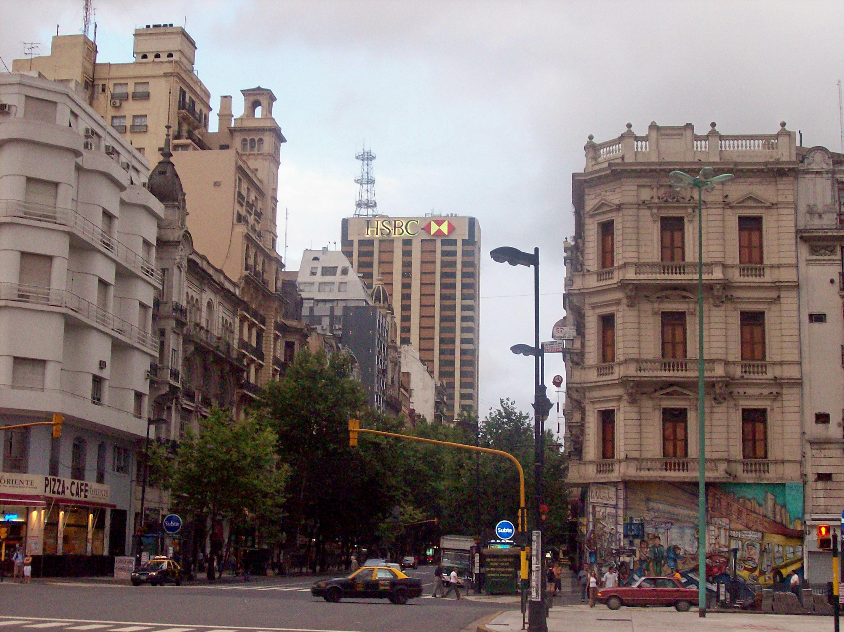 Argentina esta dejando de ser europea
