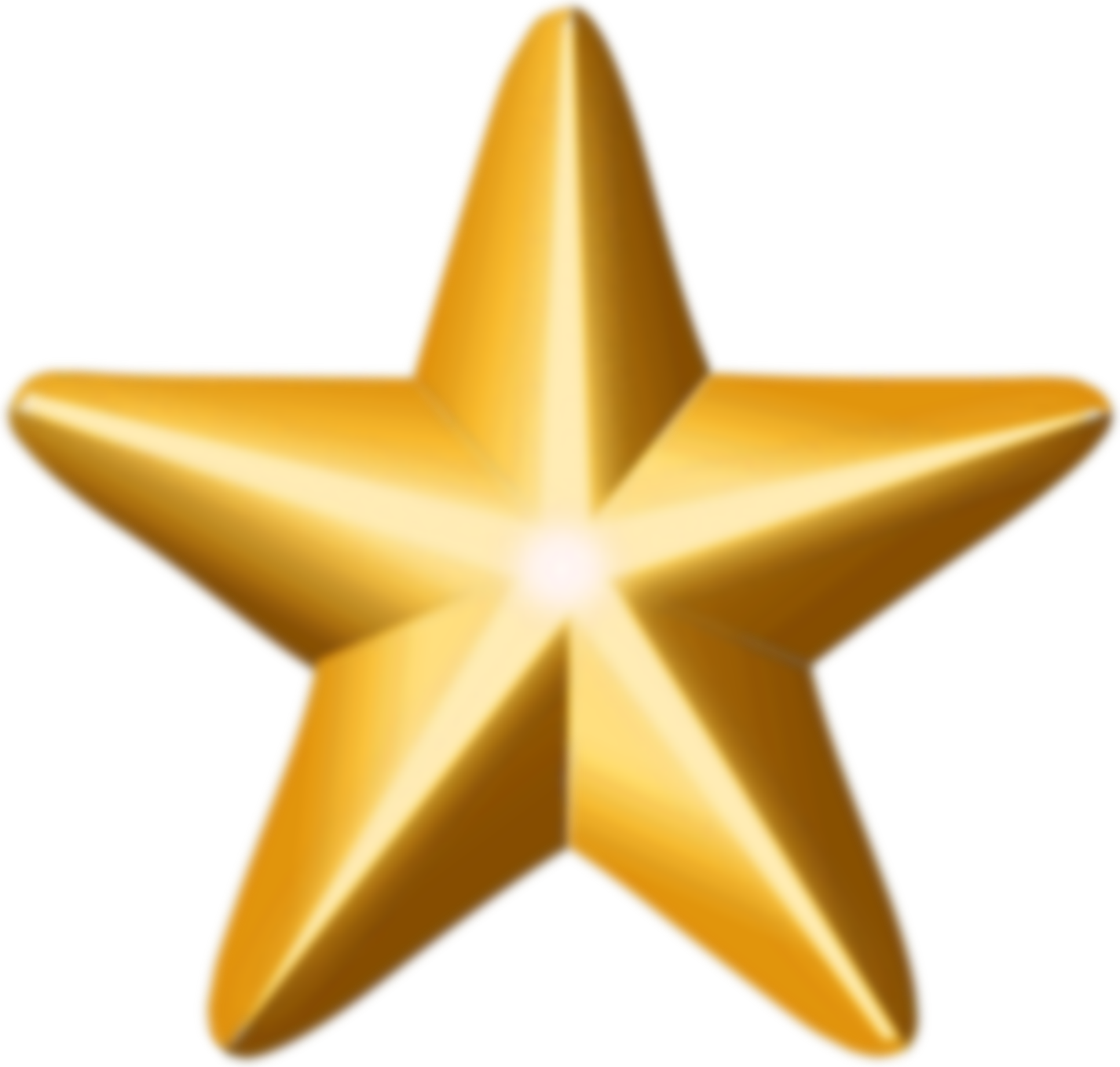 File Award Star Gold Png