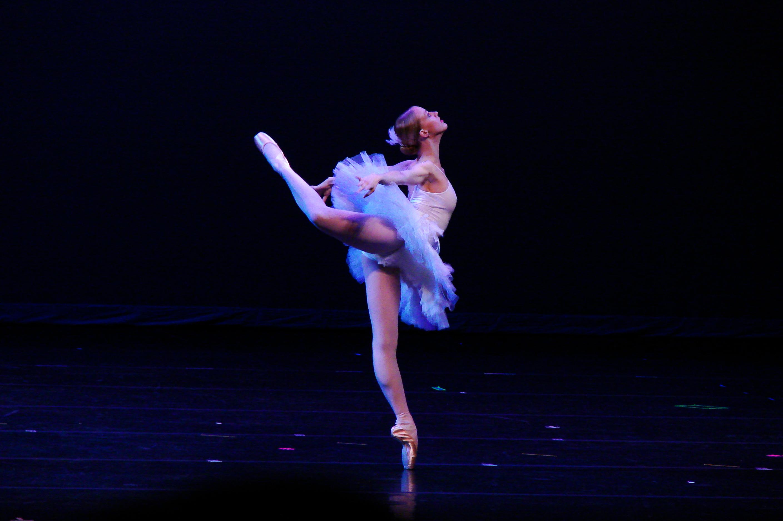 Lizzy Dance Wisconsin Voyeur