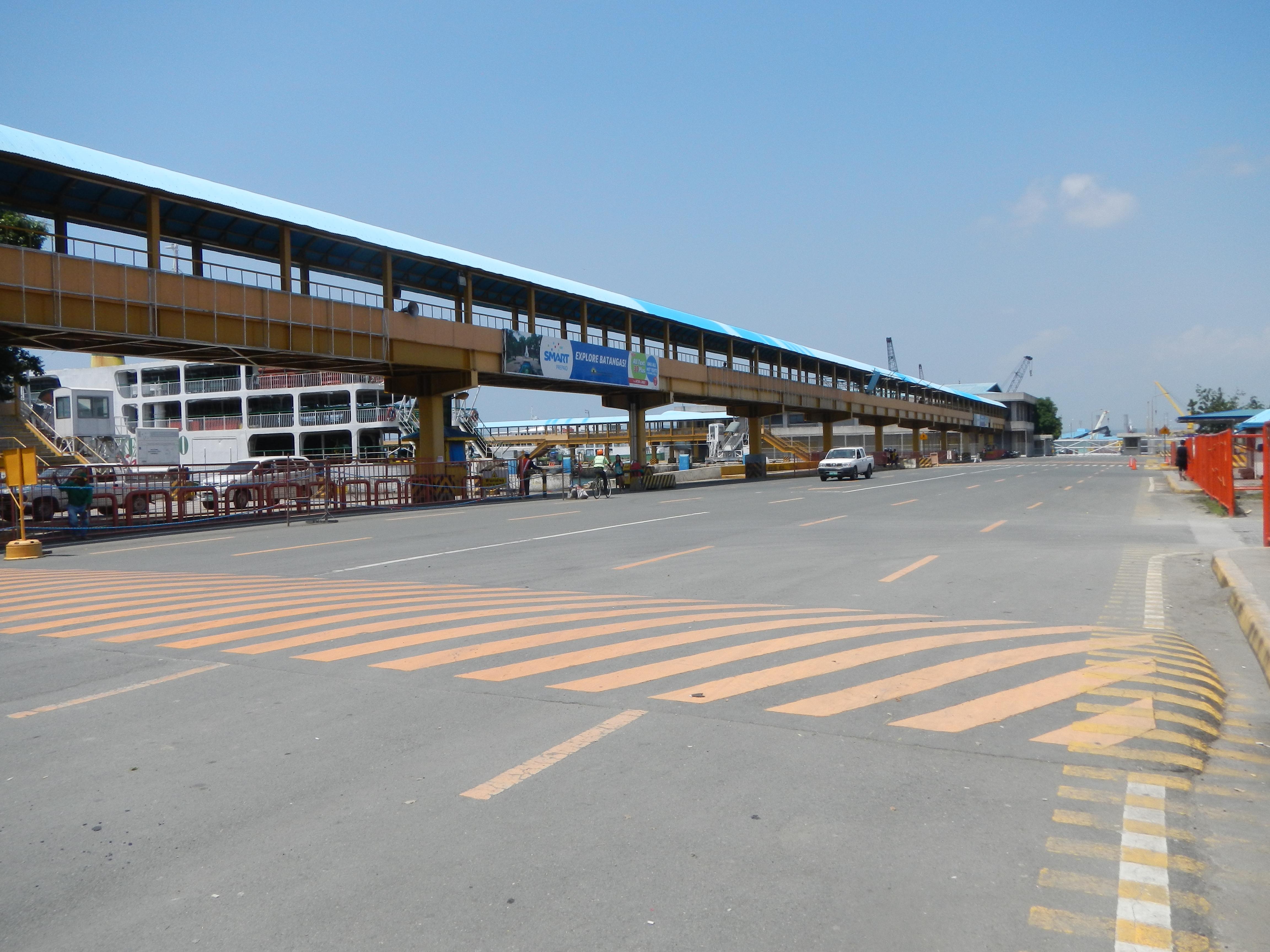 Batangas (city) – Travel guide at Wikivoyage