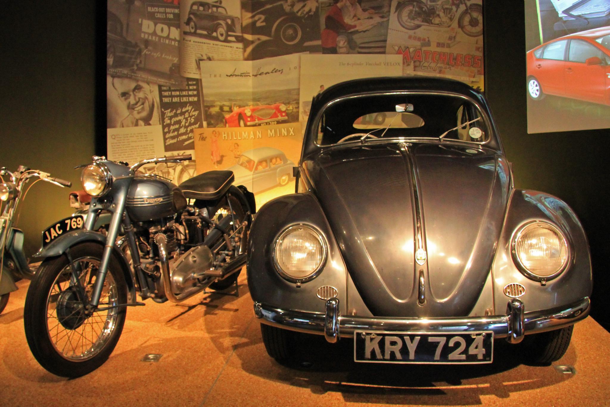 Antique Automobile Club Of America Classic Cars Online Us